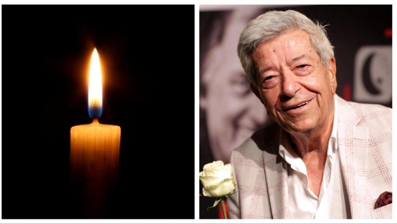 Actorul Ion Dichiseanu a decedat